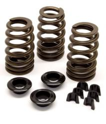 Hamilton Cam Dodge 12V Valve Springs and Keepers