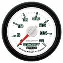 0-35 PSI Boost Gauge Dodge Factory Match