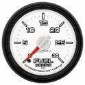 0-30 PSI Fuel Pressure Gauge Dodge Factory Match