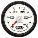 0-100 PSI Fuel Pressure Gauge Dodge Factory Match 8563