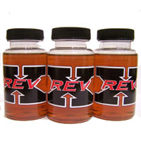 RevX Oil Treatment 3 Bottles