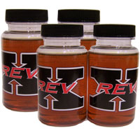 RevX Oil Treament 4 Bottles