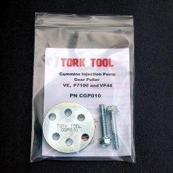 Cummins Pump Gear Puller VE,P7100,VP44