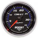 Auto6104 Cobalt 0-35 PSI Boost Gauge