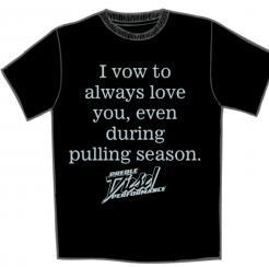 I Vow T-Shirt