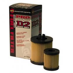 Ford 6.0L Powerstroke fuel filter
