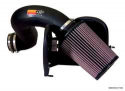 K&N Cold Air Intake Dodge