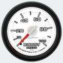 0-100 PSI Boost Gauge Dodge Factory Match