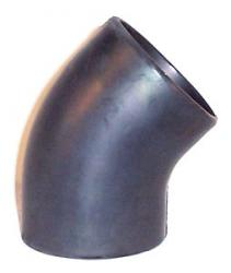 Rubber Intake Elbow 6