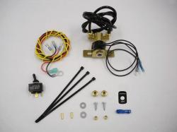 Dodge Valet Switch Parts