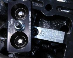 Haisley 12V Spring Compressor Tool
