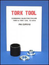 12V Cummins Injector Puller