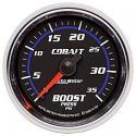 Auto6104 Cobalt 0-35 PSI Boost Gauge