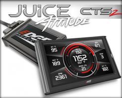 Edge CTS2 Juice with Attitude