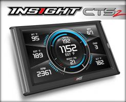 Edge CTS2 Insight Monitor